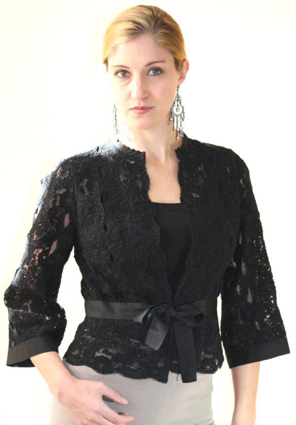 Lydia jacket